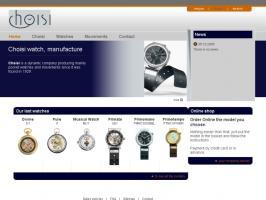 Achat montre suisse